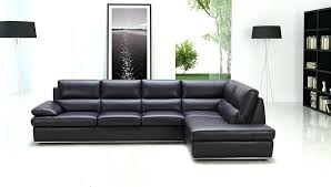 living room ideas with black sectionals. Contemporary Black Leather Sofa Sectional Sofas And Also Living Room Ideas With Sectionals D