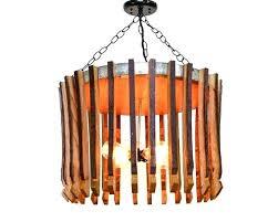 image 0 wine barrel chandelier restoration hardware outdoor craftsman
