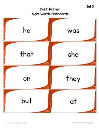 Fifth Grade Sight Words Dolch Primer Worksheets Dolch First Grade