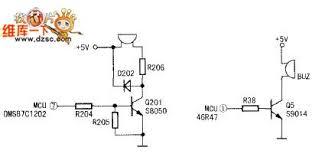 suggestions circuit check circuit diagram wiring circuit diagram circuit diagram buzzer on driving buzzer circuit diagram in power driving level basic circuit