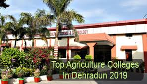 Colleges Of Agriculture Top Agriculture Colleges In Dehradun 2019 List Rating