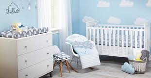 Bedroom Ideas For Baby Boys