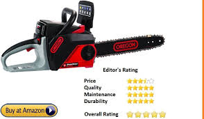 best chainsaw. oregon powernow best chain saw chainsaw