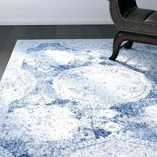 navy blue and white area rug distressed vintage medallion blue white area rug rugs with grey
