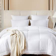 High-end Hotel Bedding White Quilts Core 1.5 Meters 2.0 Meters ... & High-end Hotel Bedding White Quilts Core 1.5 Meters 2.0 Meters Four Seasons  Can Be Used Quilt Hotel Bed Linings Quilt Core Online with $84.16/Piece on  ... Adamdwight.com