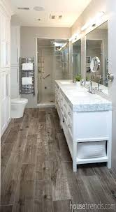 best tile for kitchen and bathroom floors wood flooring in bathrooms stunning on bathroom best floor best tile for kitchen and bathroom floors