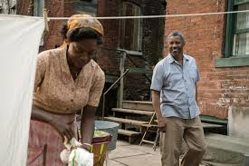 what ldquo fences rdquo misses about adapting plays for the screen the new denzel washington s adaptation of the wilson play ldquofencesrdquo boasts committed performances especially