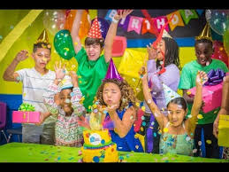 Child Birthday Birthday Parties At Childrens Museum Of Houston