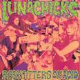 Babysitters on Acid album by Lunachicks