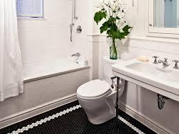 Black And White Bathroom Designs Unique Design