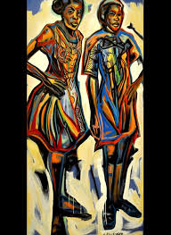 african american fine artist gallery