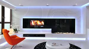 tv unit with fireplace stand wall units designs