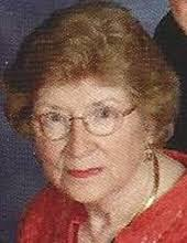 Dolores McClure Allen Obituary - Visitation & Funeral Information