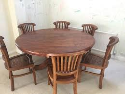 round dining table for 10 bedroom cute solid wood round dining table teak and 8 chairs