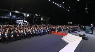 Image result for باسيل في مؤتمر الطاقة الاغترابية الخامس: