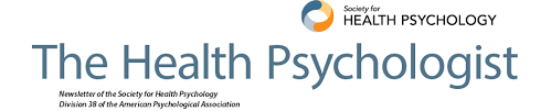 american phsycological association the health psychologist newsletter of the society for health