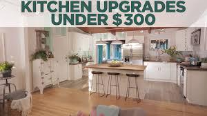 Kitchen Upgrades Kitchen Projects Easy Updates Handmade Decorations Hgtv