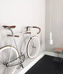 Indoor Bike Storage Minimal Fathers Day Gifts From Etsy Cool Bike Wooden Bike Hooks