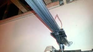 garage door cable came offDoor garage  Garage Door Track Garage Door Hinges Best Garage