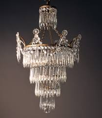 commission a bespoke chandelier