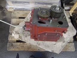 Коробка передач МТЗ КПП устройство регулировка Внешний вид коробки передач МТЗ 80