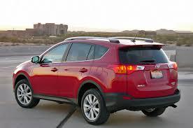 2013 Toyota RAV4 [w/video] - Autoblog