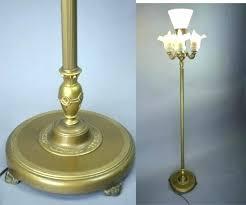 antique floor lamps antique mogul floor lamp vintage floor lamp or vintage floor lamp art 4 antique floor lamps