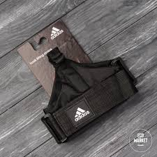 <b>Ремень для тяги с</b> крюком Adidas ADGB-12140 ~ 2 шт. купить в ...