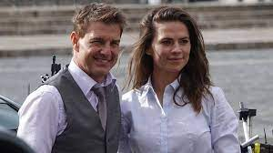 Is Tom Cruise and Hayley Atwell Dating?