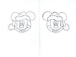 Disegno Di Topolino Da Colorare Disegni Da Colorare E Stampare