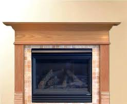 fireplace mantels diy image of fireplace mantel kits wood wood fireplace mantels diy