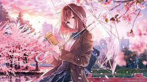 Anime Girl Laptop Wallpapers ...