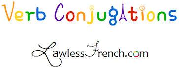 french er verbs french regular er verbs donner parler travailler lawless french