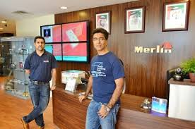 <b>Merlin</b> Digital Archives - Channel Post MEA