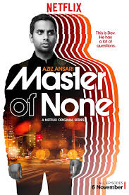 Master of None Temporada 2 audio español