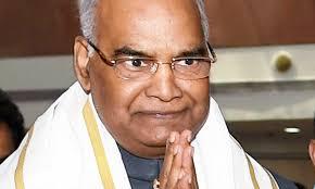 66% வாக்குகளைப் பெற்று பாஜக வேட்பாளர் ராம்நாத் கோவிந்த் நாட்டின் 14-ஆவது ஜனாதிபதியாக பதவி ஏற்க உள்ள்ளார்