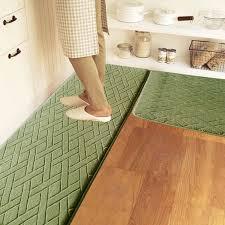 kitchen anti slip thicken absorbent mat