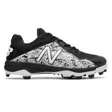 new balance baseball. new balance tpu pedroia 4040v4, black with white baseball 3