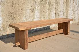 Best 25 Wooden Benches Ideas On Pinterest  Wooden Bench Plans Unique Wood Benches