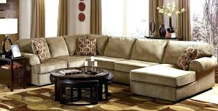 Nice Ashley Home Furniture Grey Leather Sectional Furniture Furniture Grey  Sectional Oversized Sofas Sectionals Furniture Sofas Furniture .