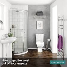 Bathroom bathroom ideas ensuites small spaces small bathrooms related stories buying guides ensuite buying guide. Ensuite Bathroom Ideas Small Shower Room Ideas Victoriaplum Com