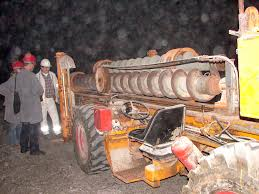 Cutting Holes For Trailer Lights Drilling Rig Wikipedia