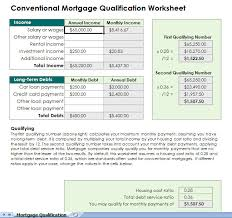 Download Loan Calculator Mortgage Qualification Calculator Spreadsheet