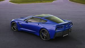 chevrolet corvette 2014 wallpaper. corvette stingray blue chevrolet 2014 wallpaper r