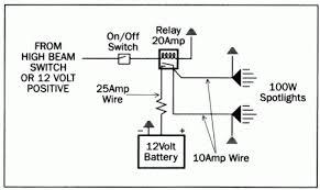 12 volt relay wiring diagram wiring diagram wiring