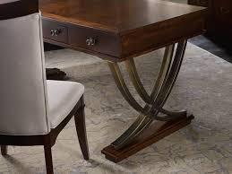 Hooker Furniture Home fice Palisade Writing Desk 5183