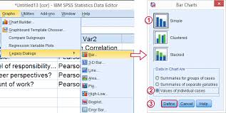 Spss Oms Tutorial Creating Data From Output