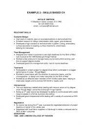 resumes skills based resume template best skills based resume sample skill based resume skill based skills based resume templates