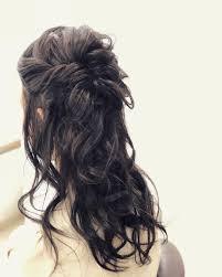 黒髪ファッションのコーデ実例画像集ショートロング別