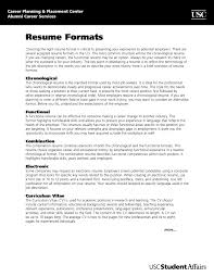Template Why This Is An Excellent Resume Business Insider Within